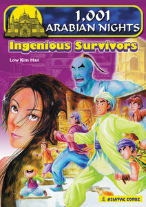 1,001 Arabian Nights - Ingenious Survivors