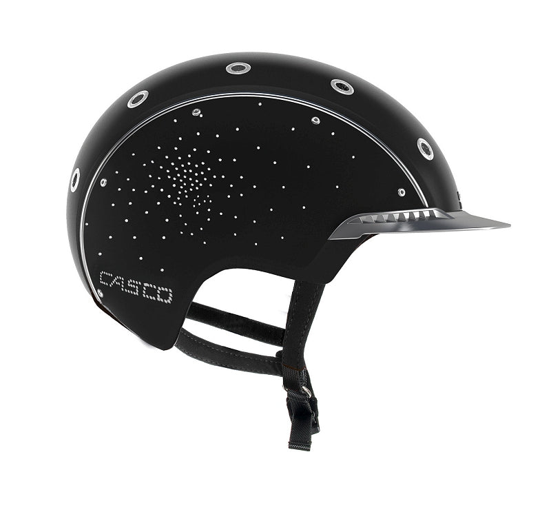 Casco Spirit - 3 Crystal