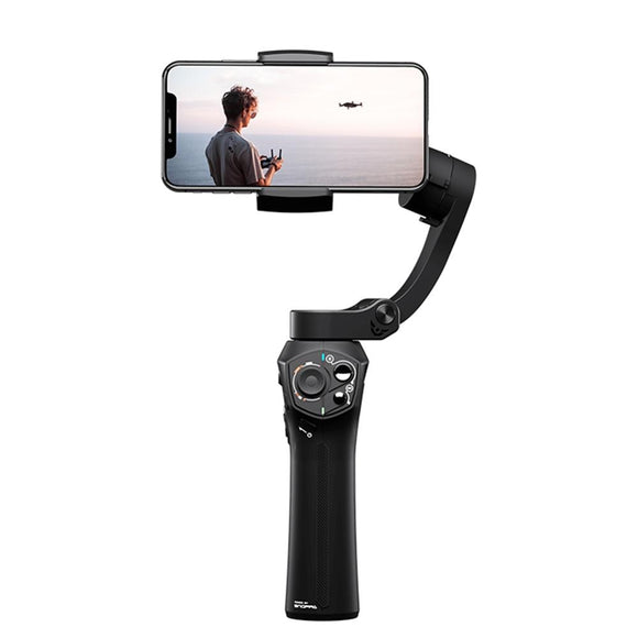 3-Axls Foldable Pocket-Sized Handheld Gimbal