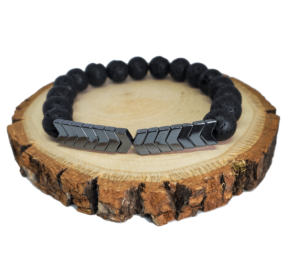 MARCAVI ARROWS BRACELET - Men of Zen