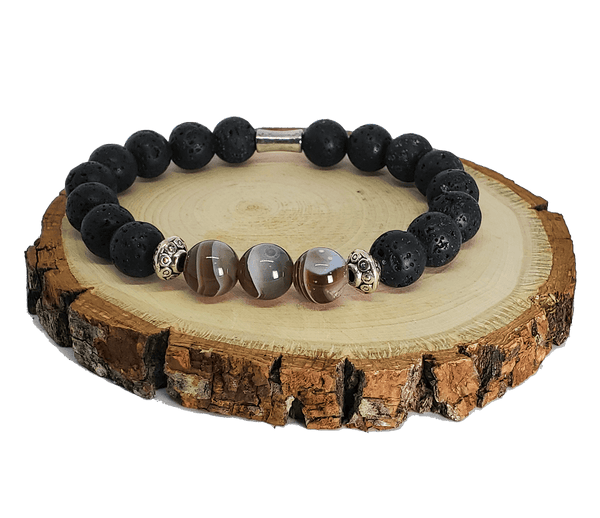 MARCAVI CANYON FIRE BRACELET - Men of Zen