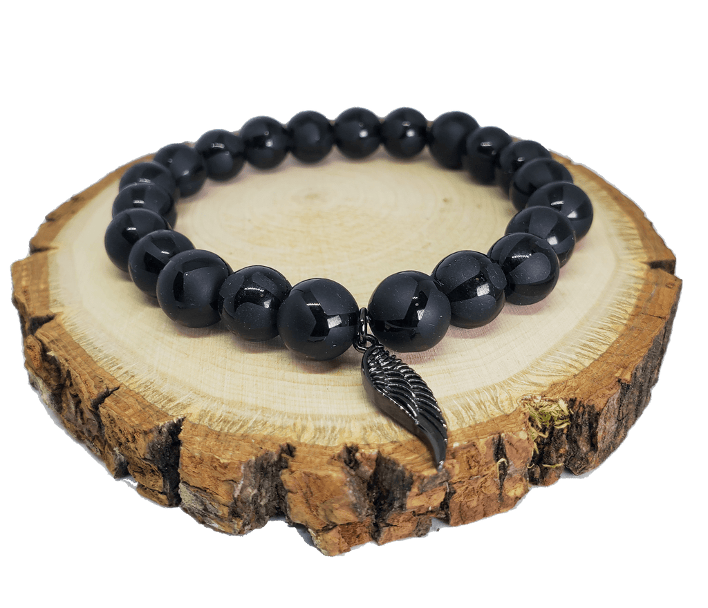 MARCAVI DARK ANGEL BRACELET - Men of Zen