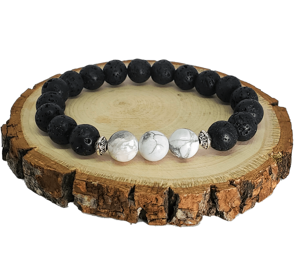 MARCAVI EQUILIBRIUM BRACELET - Men of Zen