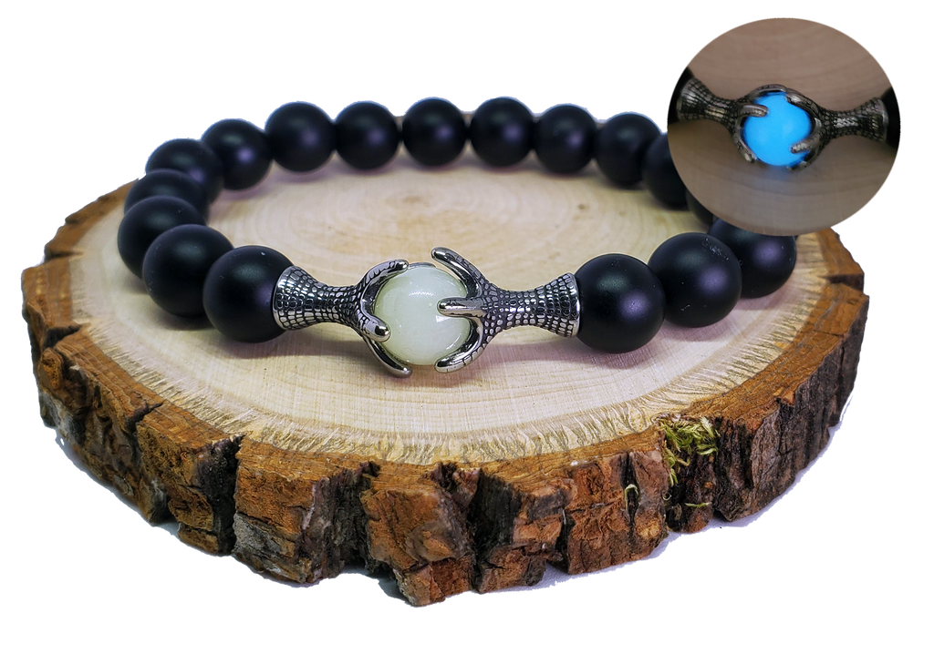 MARCAVI LUMINOUS EGG BRACELET - Men of Zen