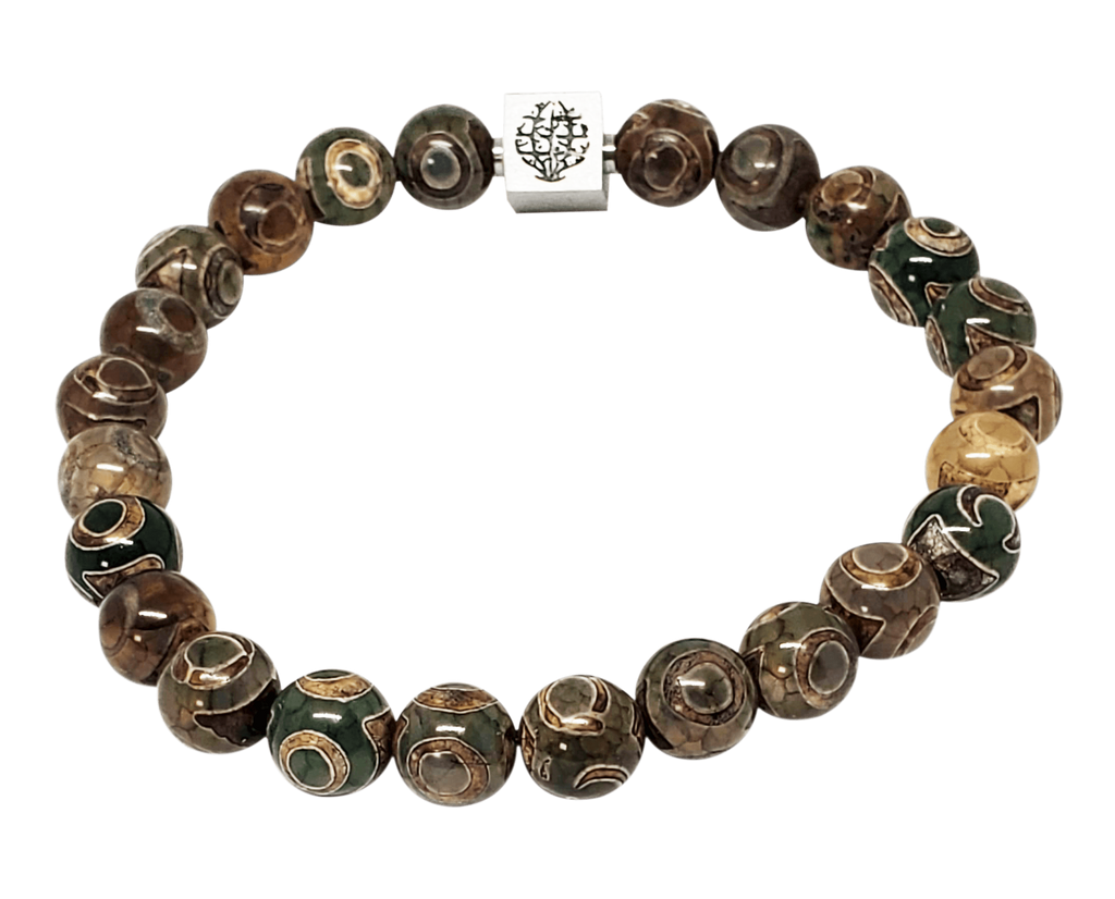 MARCAVI ANCIENT FOREST BRACELET