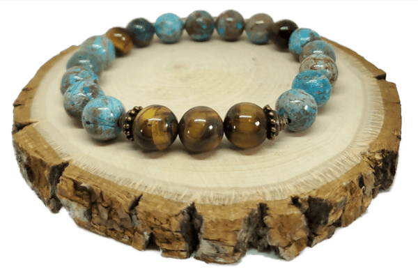 MARCAVI NOTTE DI FIRENZE BRACELET - Men of Zen