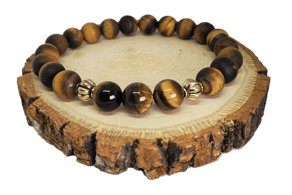 MARCAVI TIGER HEART BRACELET - Men of Zen