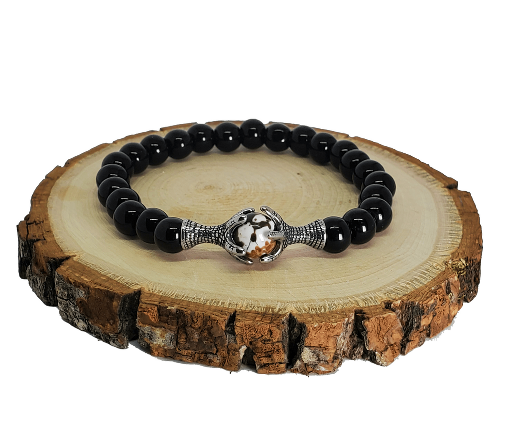 MARCAVI DRAGON EGG BRACELET - Men of Zen