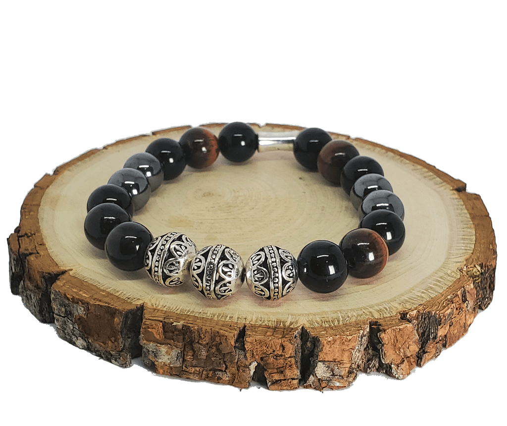 MARCAVI FIERY ROAD BRACELET - Men of Zen