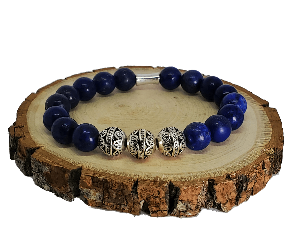 MARCAVI LAPIS LIFE BRACELET - Men of Zen