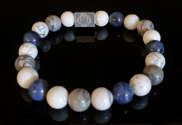 MARCHIO MARCAVI EVEREST BRACELET - Men of Zen
