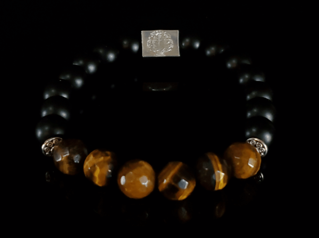 MARCHIO MARCAVI SHADOW BRACELET - Men of Zen