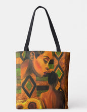 Load image into Gallery viewer, Limited Edition Double Sided Tote Bag