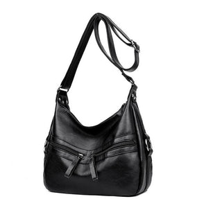 Soft Leather LUXURY bags women LB908