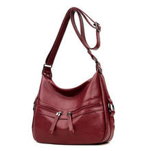 Load image into Gallery viewer, Soft Leather LUXURY bags women LB908