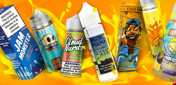 Boutique E-Juice