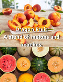 Dragon Fruit House Juice