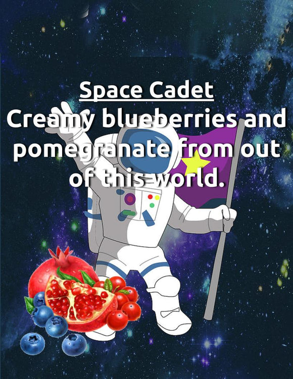 Space Cadet House Juice