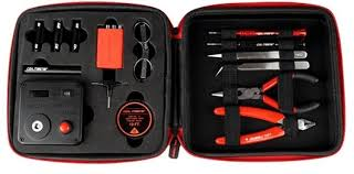 Coil Master DIY Full Rebuild Kit