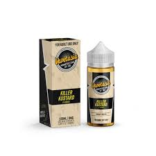 Vapetasia 30mL Salt