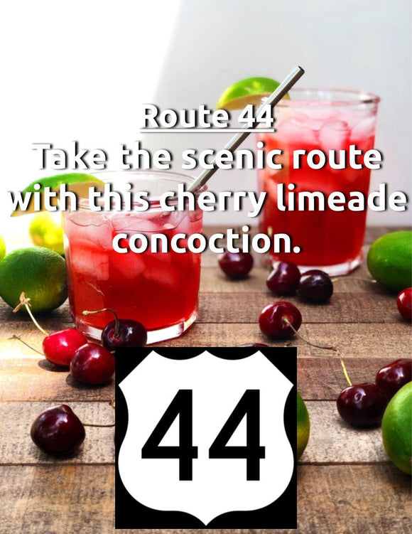 Route 44 House Juice