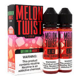 Twist E-Liquids® Melon Twist 60mL x2