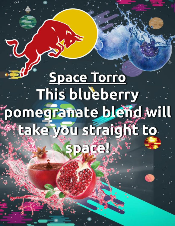 Space Torro House Juice