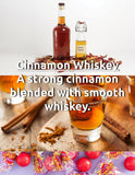 Cinnamon Whiskey House Juice