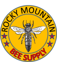 Rocky Mountain Bee Supply