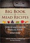 Book - Big Book of Mead Recipes