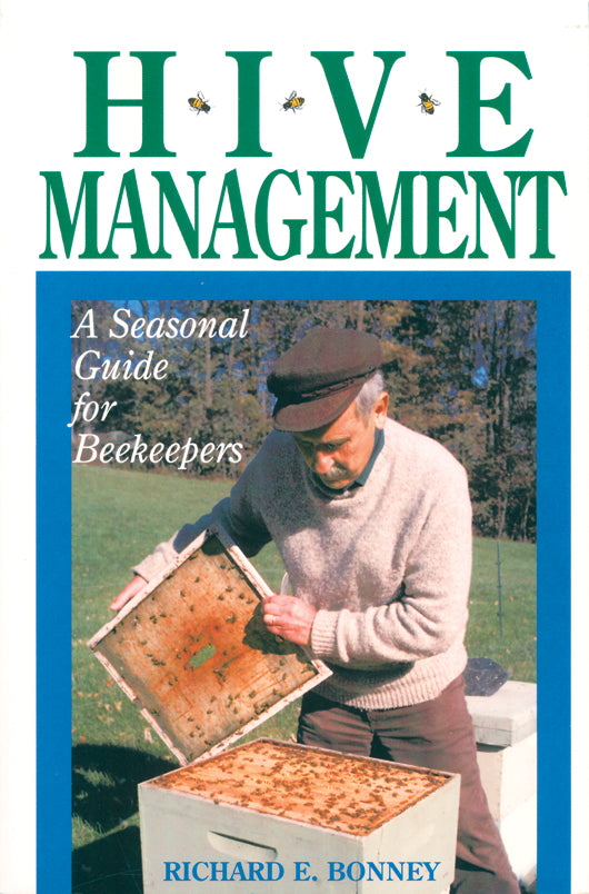 Book - Hive Management