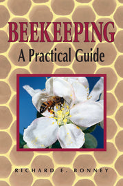 Book - Beekeeping A Practical Guide