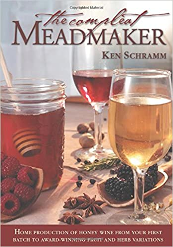 Book - The Compleat Meadmaker