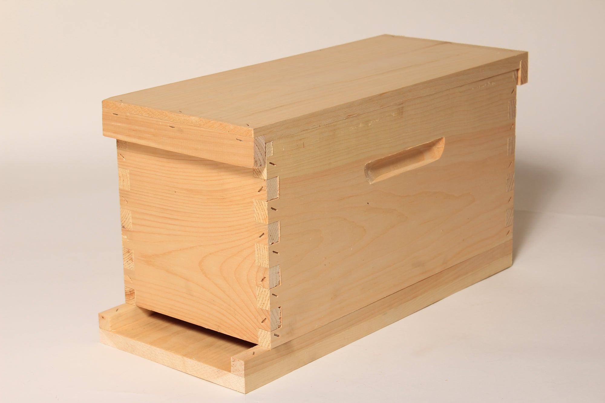 Nuc Wooden Box