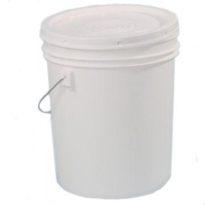 5 Gallon Food Grade Bucket