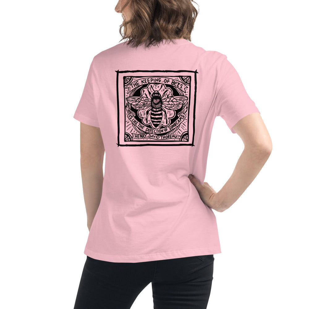 H. D. Thoreau Bee Tee
