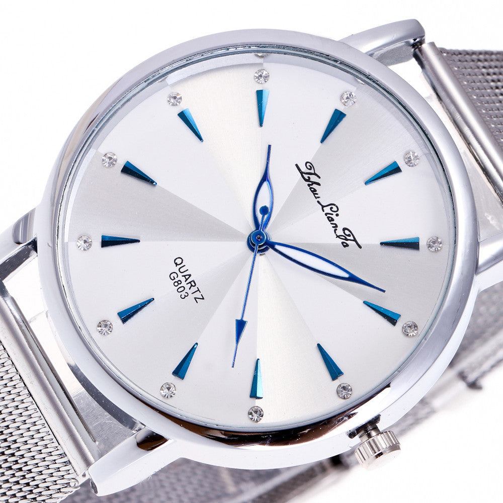 Men's / Women's Stainless Steel Watch