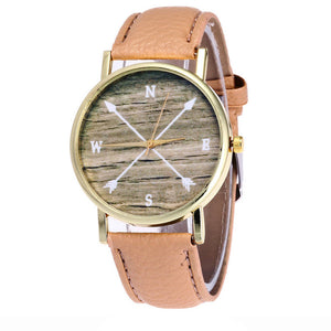 Men's / Women's Strap Wrist Watch