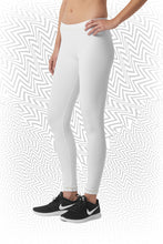 Load image into Gallery viewer, Design Your Own Leggings - Lumbini Graphics
