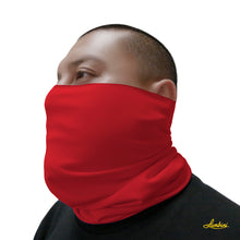 Load image into Gallery viewer, Red Neck Gaiter