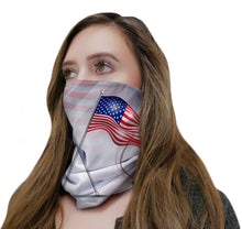 Load image into Gallery viewer, Patriot Neck Gaiter