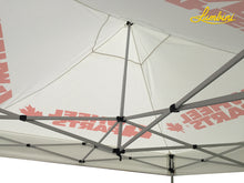 Load image into Gallery viewer, Design Your Own 10x10ft Canopy - Lumbini Graphics