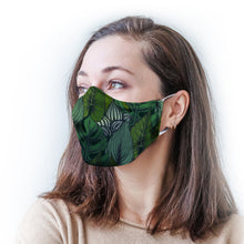 Load image into Gallery viewer, Foliage Protective Reusable Face Mask