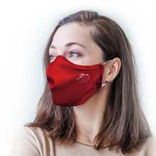 Load image into Gallery viewer, Hearts Protective Reusable Face Mask