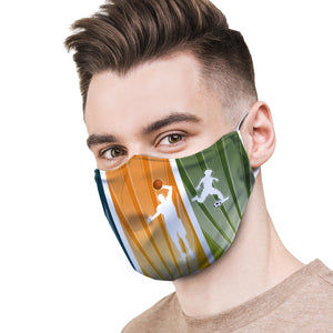 Play Ball Protective Reusable Face Mask