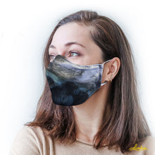 Load image into Gallery viewer, Vapor Protective Reusable Face Mask