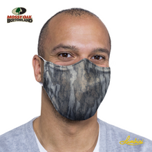 Load image into Gallery viewer, Mossy Oak® Patterns Protective Reusable Face Mask