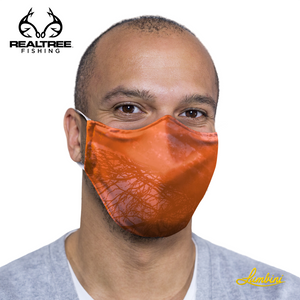 Realtree® Patterns Protective Reusable Face Mask