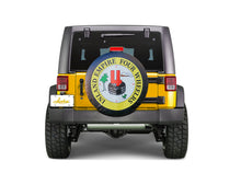 Load image into Gallery viewer, Design Your Own Spare Tire Cover - Lumbini Graphics