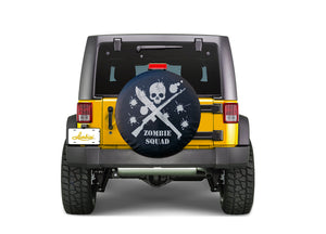 Design Your Own Spare Tire Cover - Lumbini Graphics
